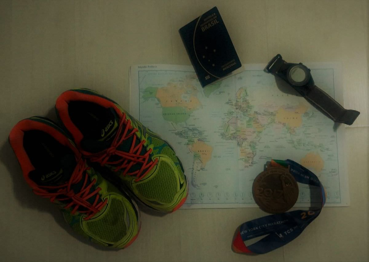 World Marathon Majors